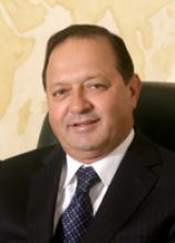 Mr. Ahmad Armoush