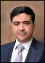 Mr. Walid El-Qawaqzeh