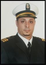 Capt. Muhannad Abu Omar