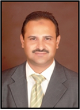 Mr. Mohmmed Al Khatib