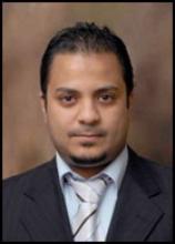 Mr. Abdullah Qawaqzeh