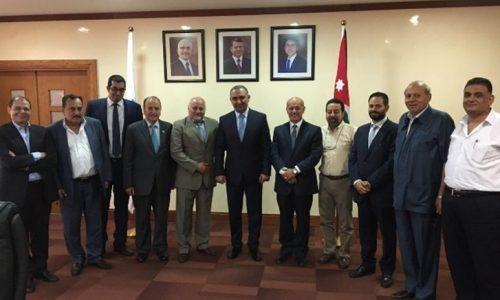 Aqaba Special Economic Zone Authority