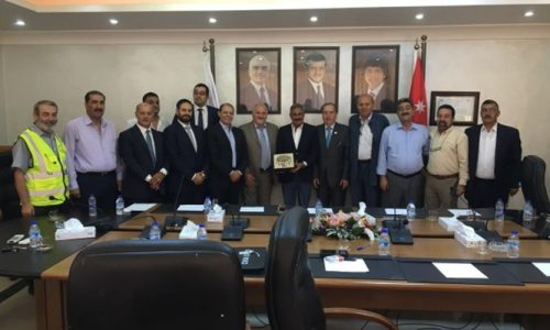 Director General of Aqaba ports Authority