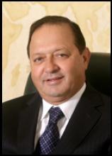 Mr. Ahmad Armoush