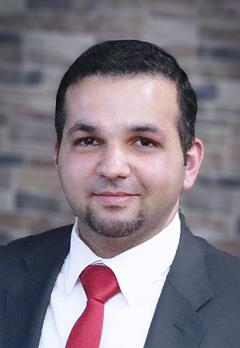Eng. Mohammed Abu Yousef